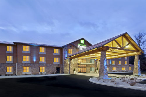 Holiday Inn in Ponderay, Idaho