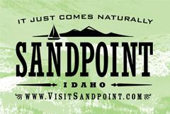 Visit Sandpoint, Idaho