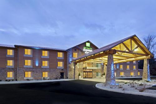 Holiday Inn in Ponderay, Idaho